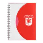 5×7-spiral-notebook-customized-5524_6970_FSTRED_Silkscreen