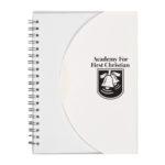 5×7-spiral-notebook-customized-5525_6970_WHT_Silkscreen
