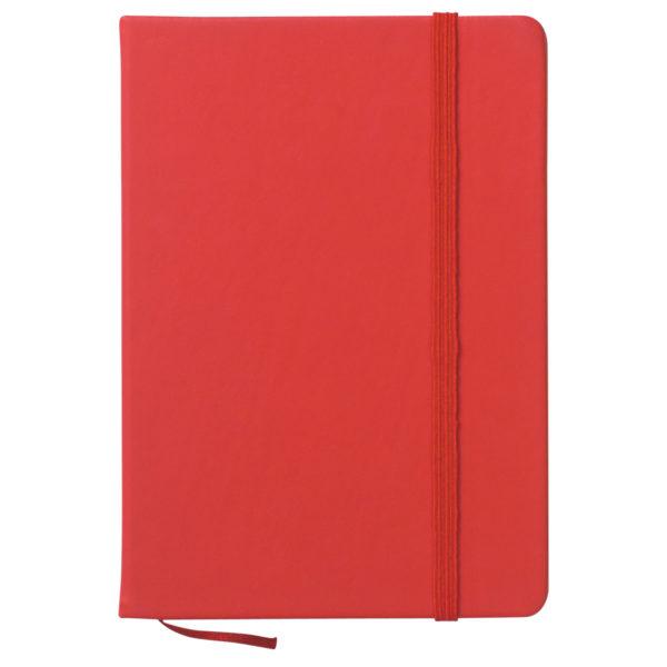 Custom-Journal-Notebook-Treasure-Coast-Printers-3099_6962_RED_Blank