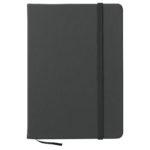Custom-Journal-Notebook-Treasure-Coast-Printers-3109_6962_BLK_Blank
