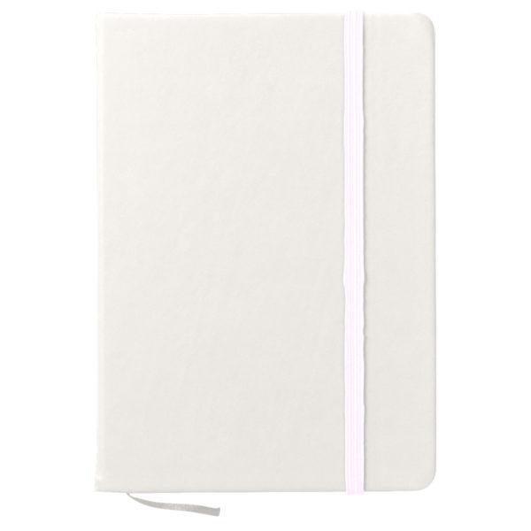 Custom-Journal-Notebook-Treasure-Coast-Printers-3119_6962_WHT_Blank