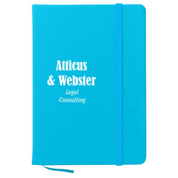 Custom-Journal-Notebook-Treasure-Coast-Printers-3126_6962_BLL_Silkscreen