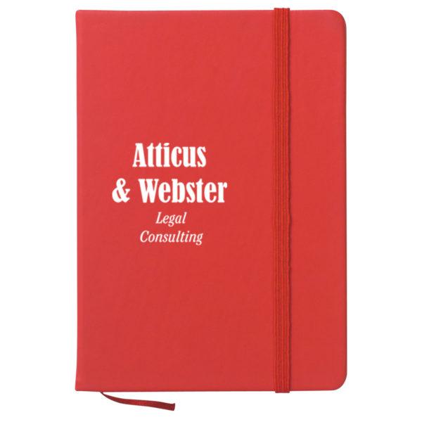 Custom-Journal-Notebook-Treasure-Coast-Printers-3127_6962_RED_Silkscreen