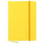 Custom-Journal-Notebook-Treasure-Coast-Printers-3142_6962_YEL_Blank