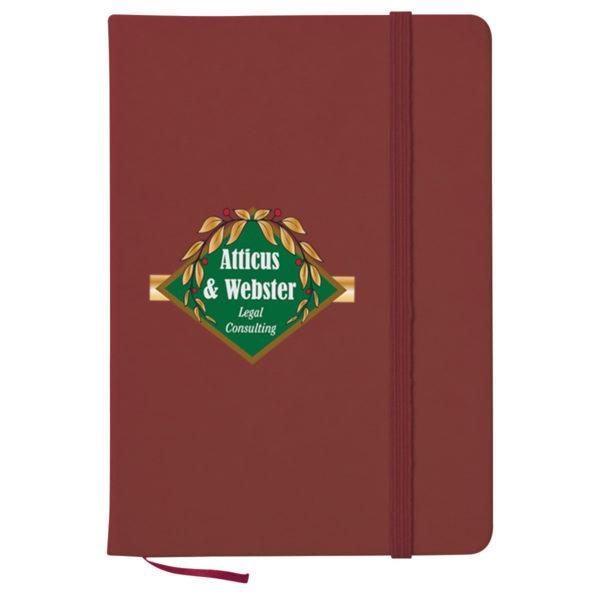 Custom-Journal-Notebook-Treasure-Coast-Printers-60417_6962_BRKRED_Digibrite
