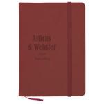 Custom-Journal-Notebook-Treasure-Coast-Printers-60418_6962_BRKRED_Deboss