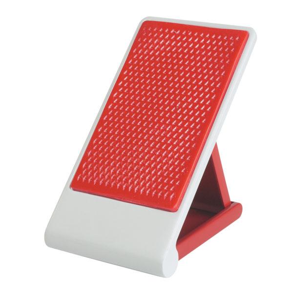 Phone-Stand-Treasure-Coast-Printers-WHTRED_Angle_Blank